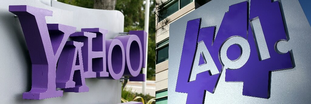 Verizon to sell Yahoo, AOL for $5 bn to private equity firm