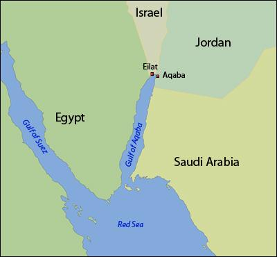Bridging the political divide across the Gulf of Aqaba