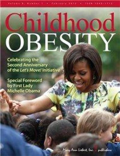 Games And Interactive Media Are Powerful Tools For Health Promotion And Childhood Obesity Prevention