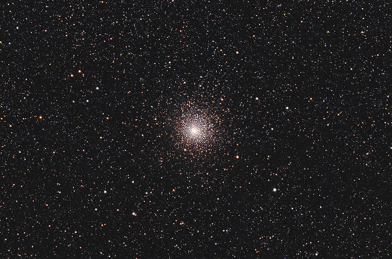 Physicists Find Black Holes In Globular Star Clusters Upsetting