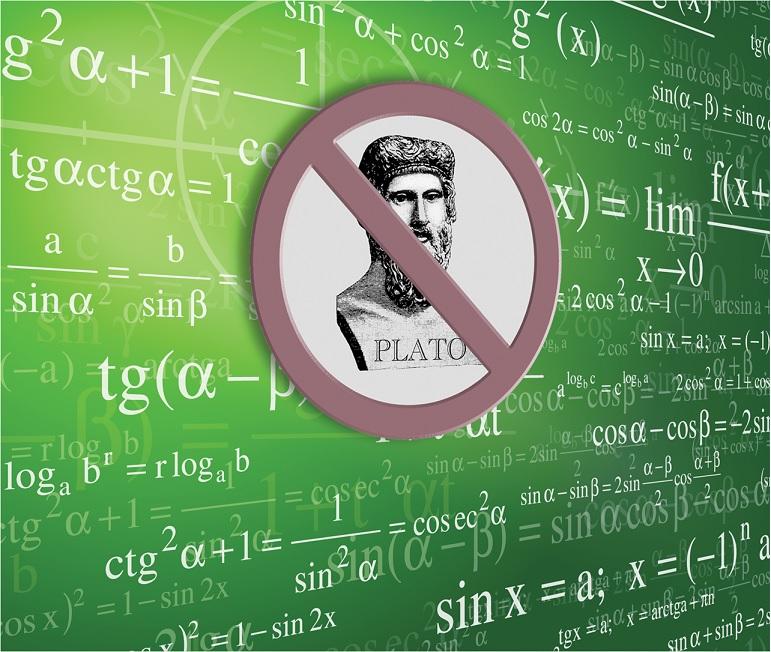 Mathematical Platonism