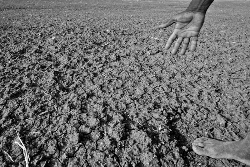 Predicting drought in the American West just got more difficult