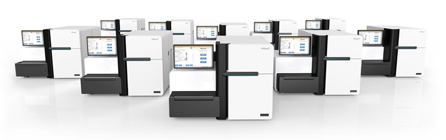 Illumina announces $1000 whole human genome sequencing ...