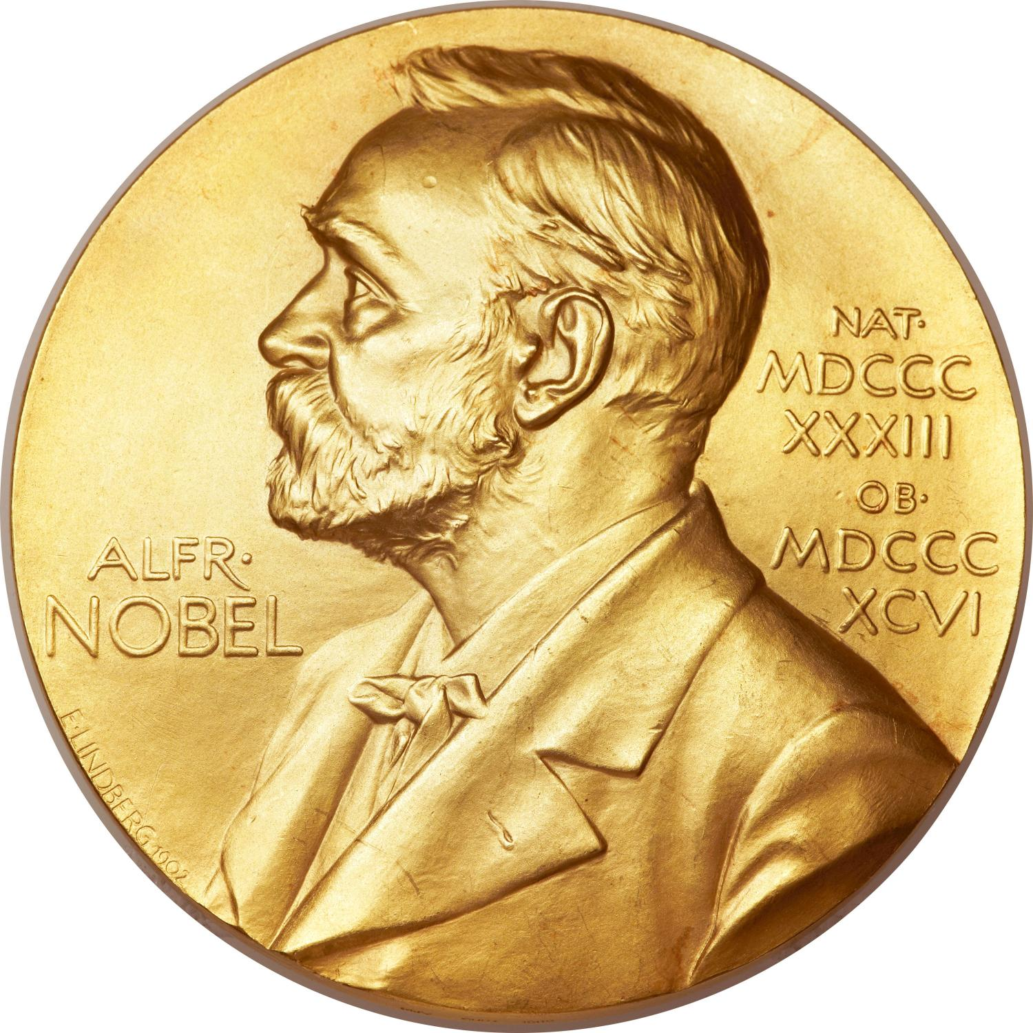 Nobel Prize in Physics to be awarded