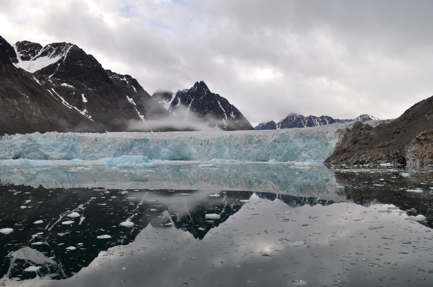 As Ice Age ended, greenhouse gas rise was lead factor in ...