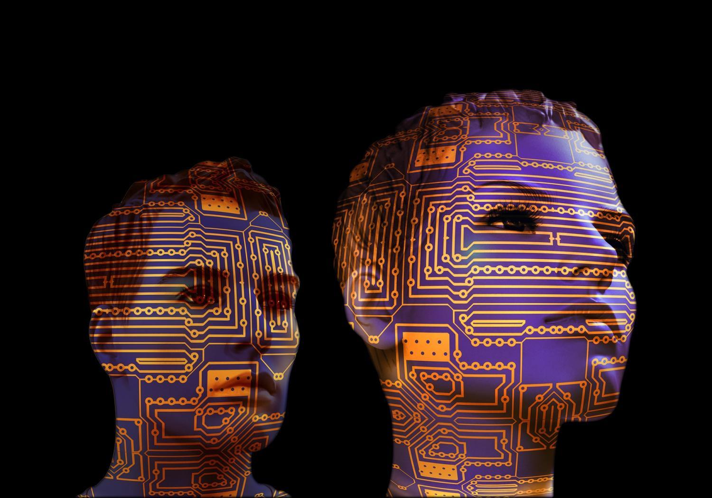 How algorithms (secretly) run the world