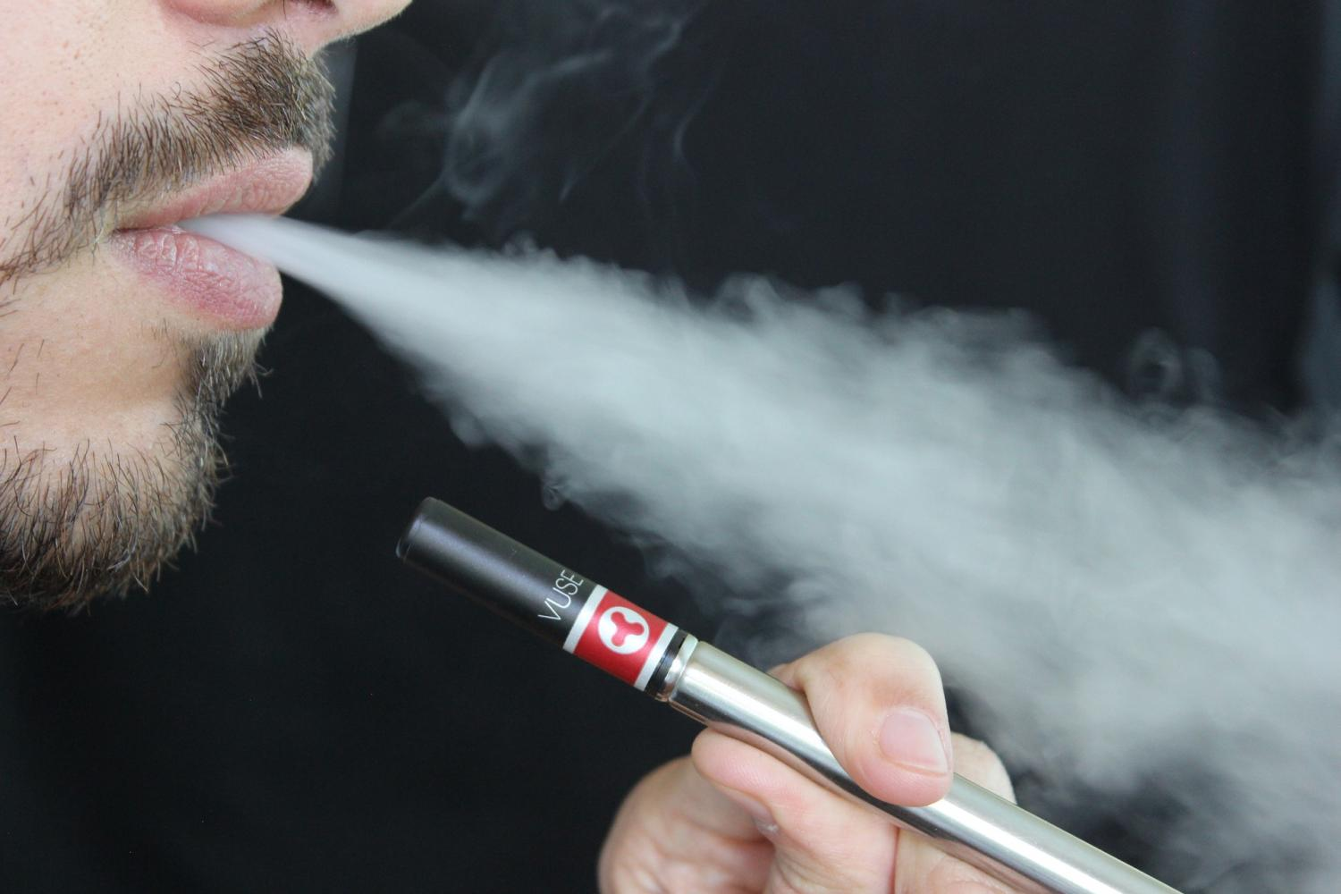 E-cigarettes research shows clear benefits of switching from tobacco