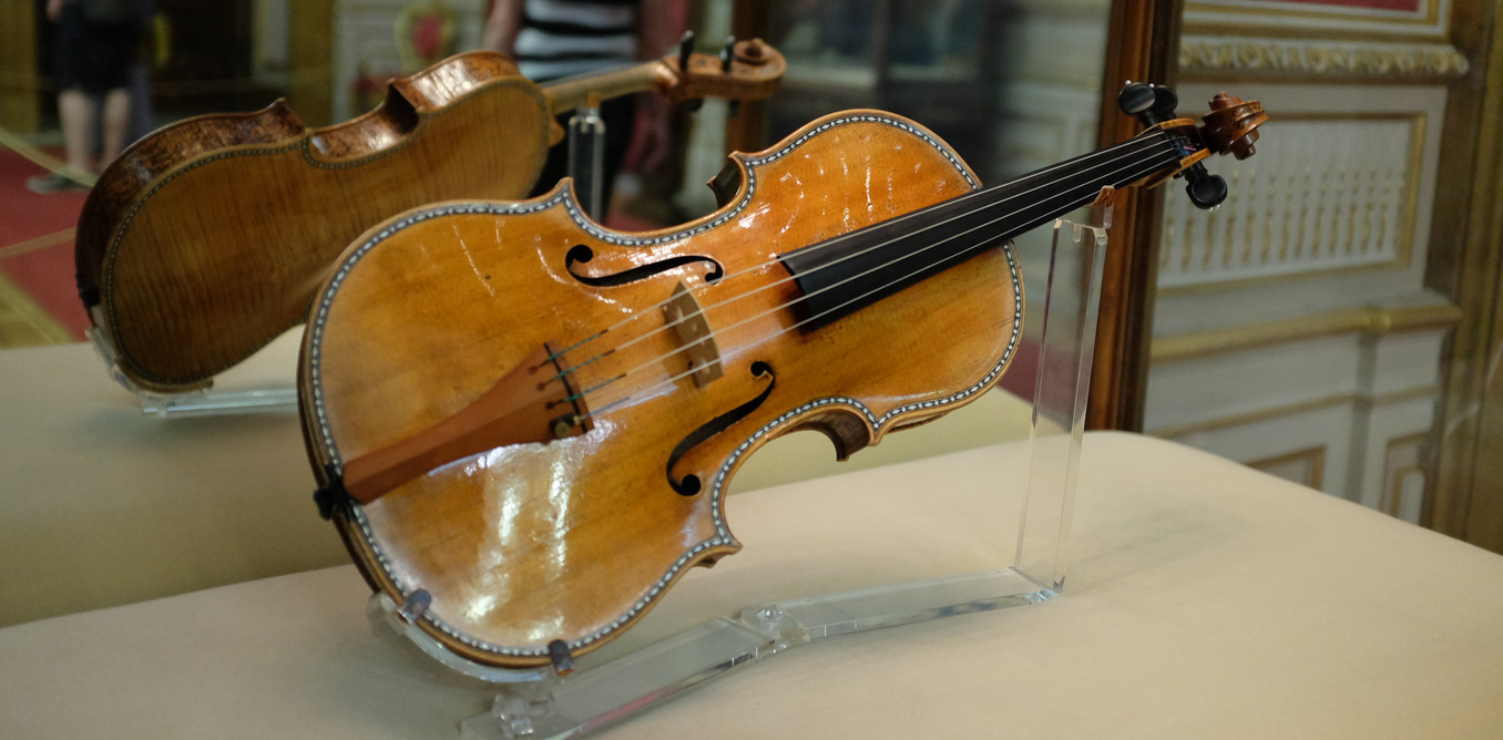 Scientists are trying to uncover what makes Stradivarius violins special –  but are they wasting their time?