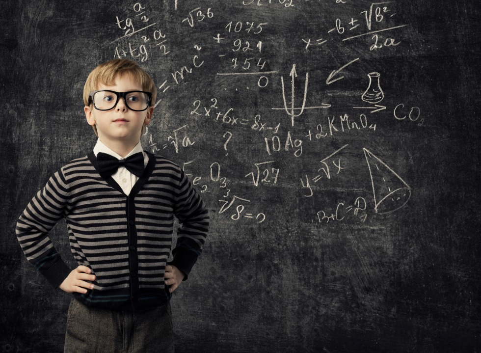 A Little Fun With Mathematics Early In Life Can Go A Long Way Says Education Professor