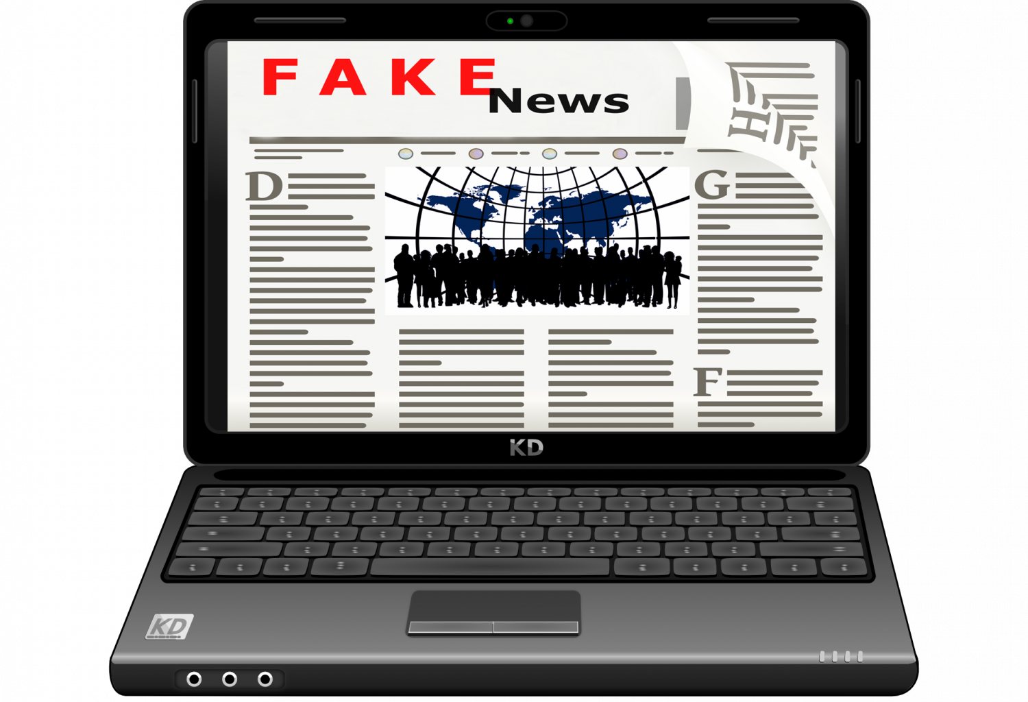 How to decipher the news to find the facts