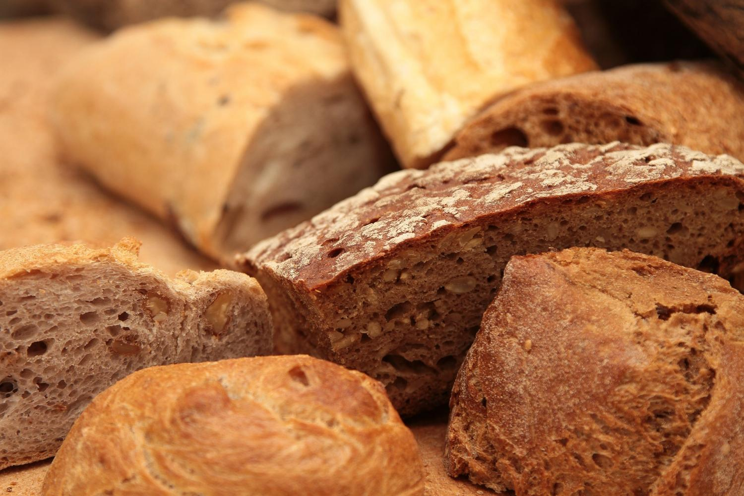 Scientists bake gluten-free bread using a revolutionary technology