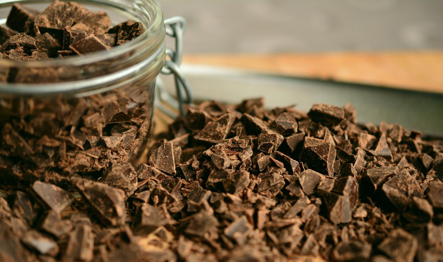 Starting the Day Off with Chocolate Could Have Unexpected Benefits