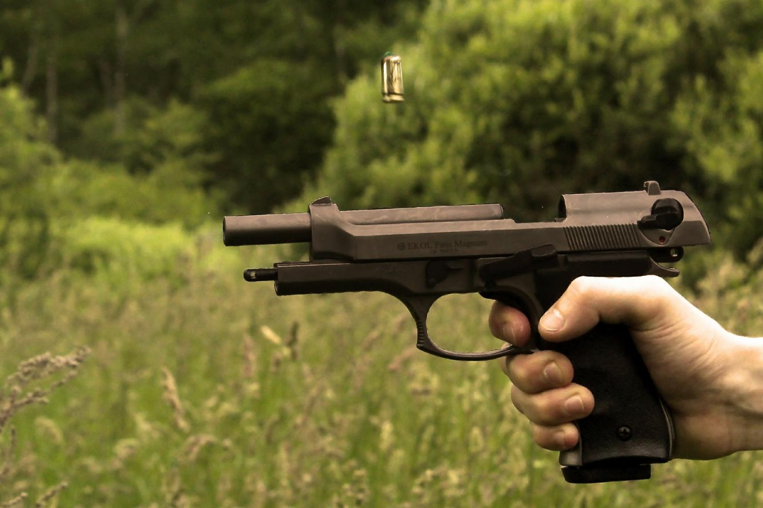 State gun laws may help curb violence across state lines