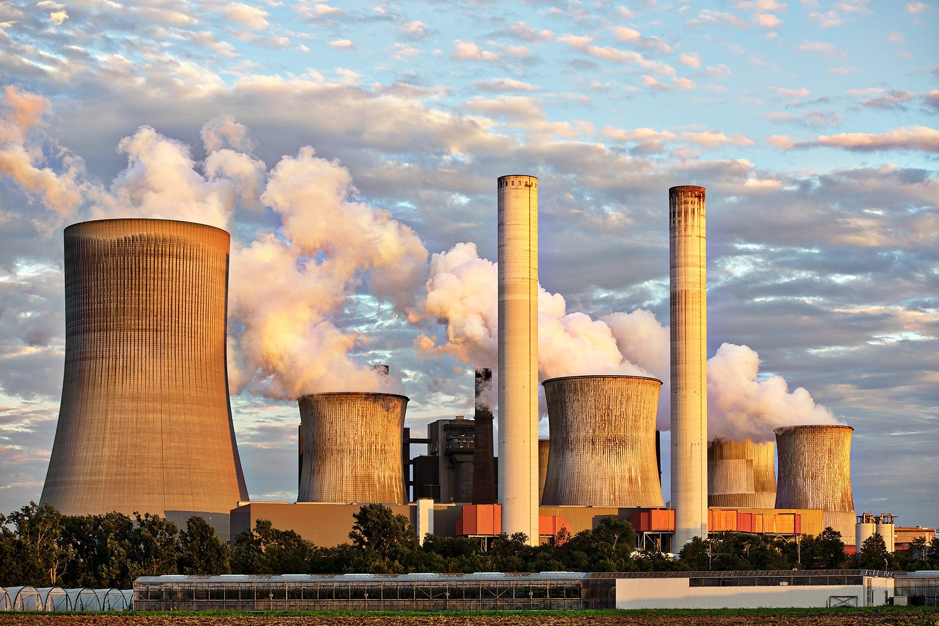 The Role of European Policy for Improving Power Plant Fuel Efficiency