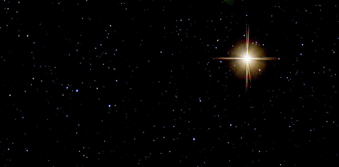 Stars That Vary In Brightness Shine In The Oral Traditions Of