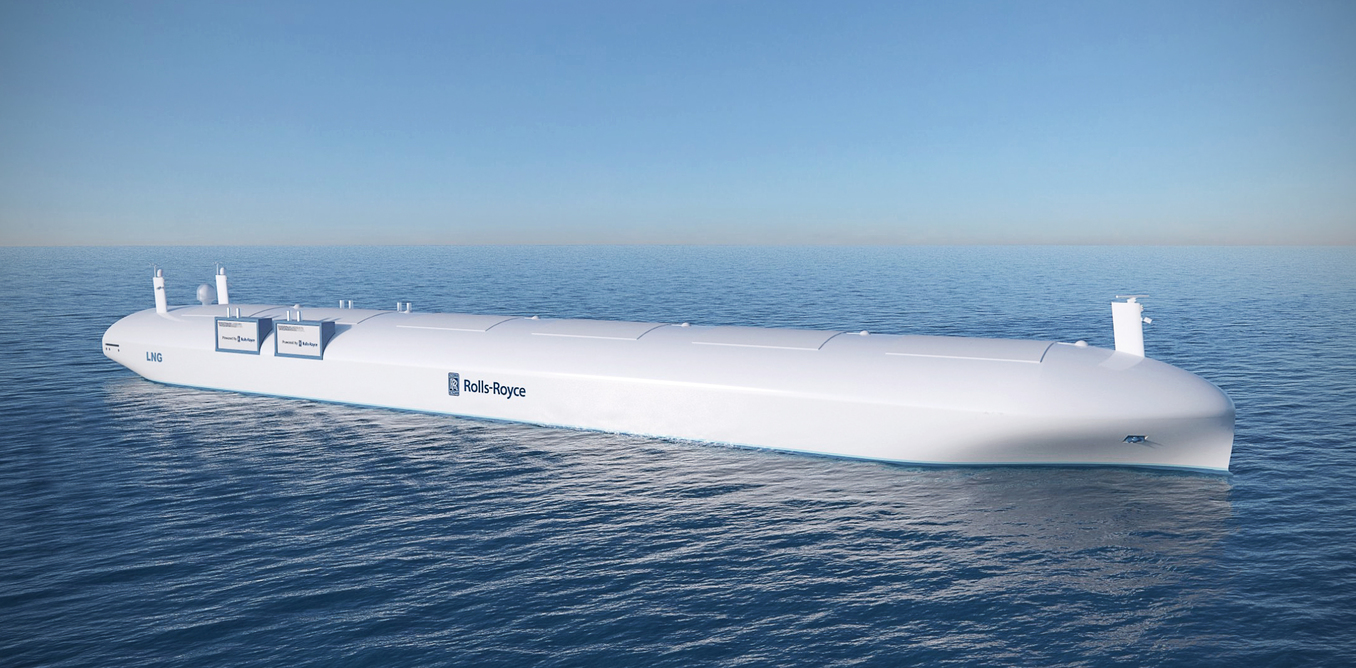 Unmanned ships are coming – but they could cost the cargo industry dearly