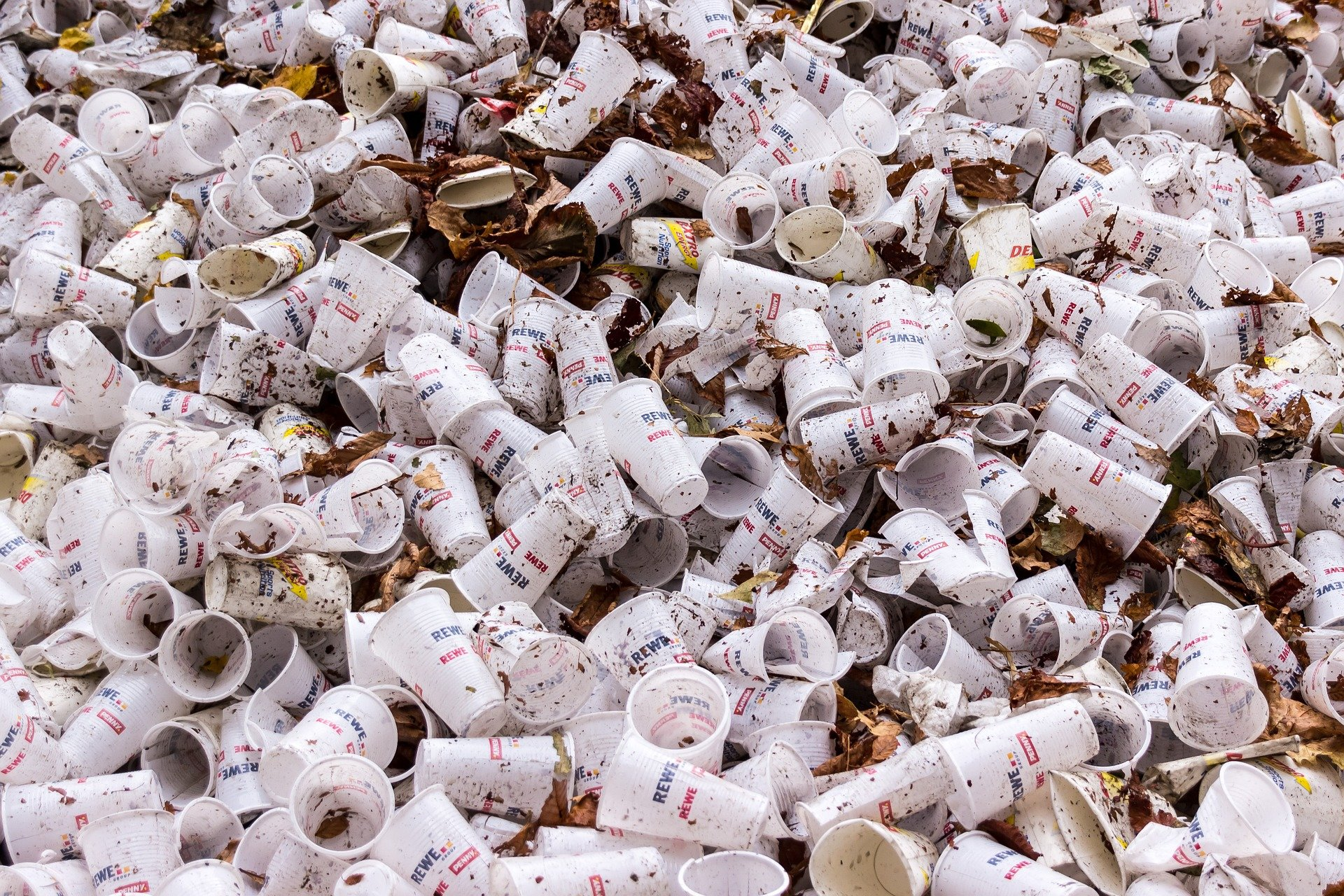 Researcher tackles growing plastic waste