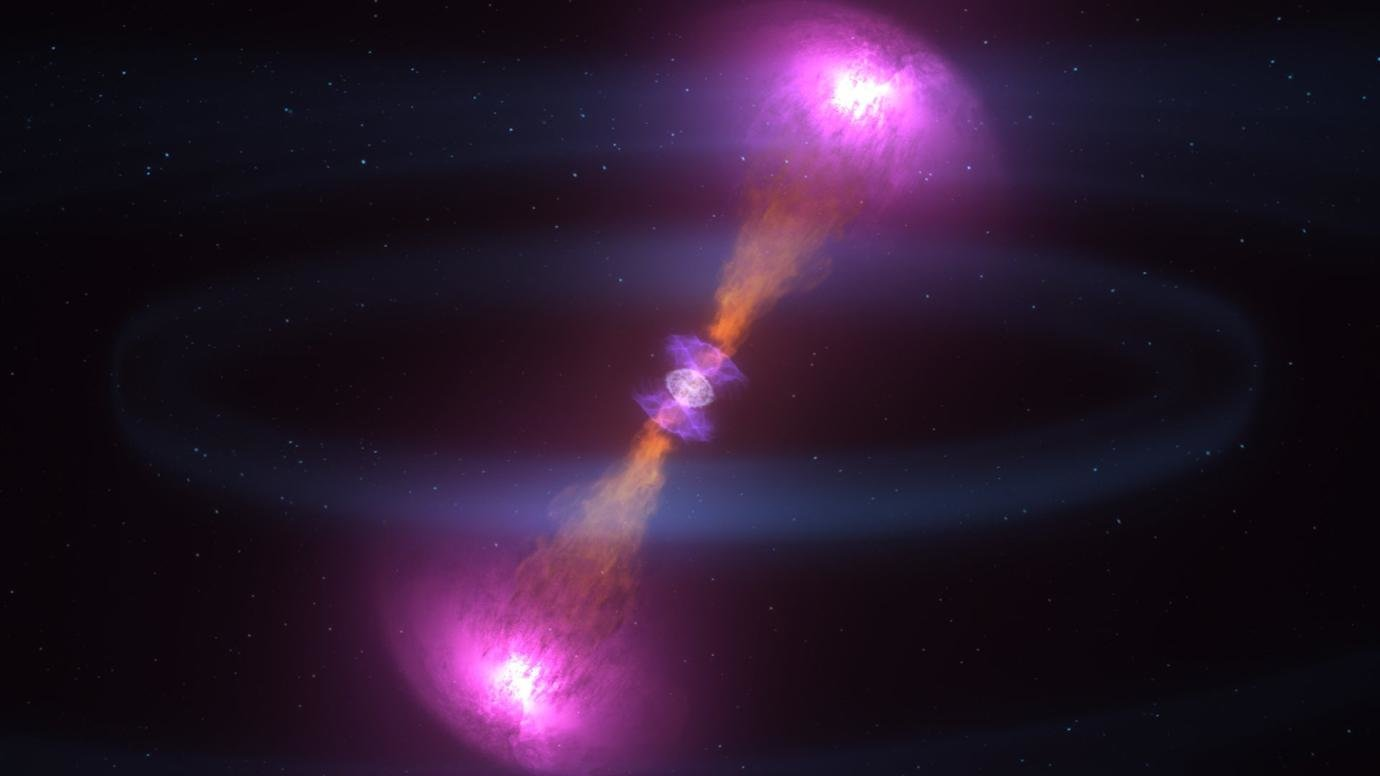 Gravitational waves provide dose of reality about extra