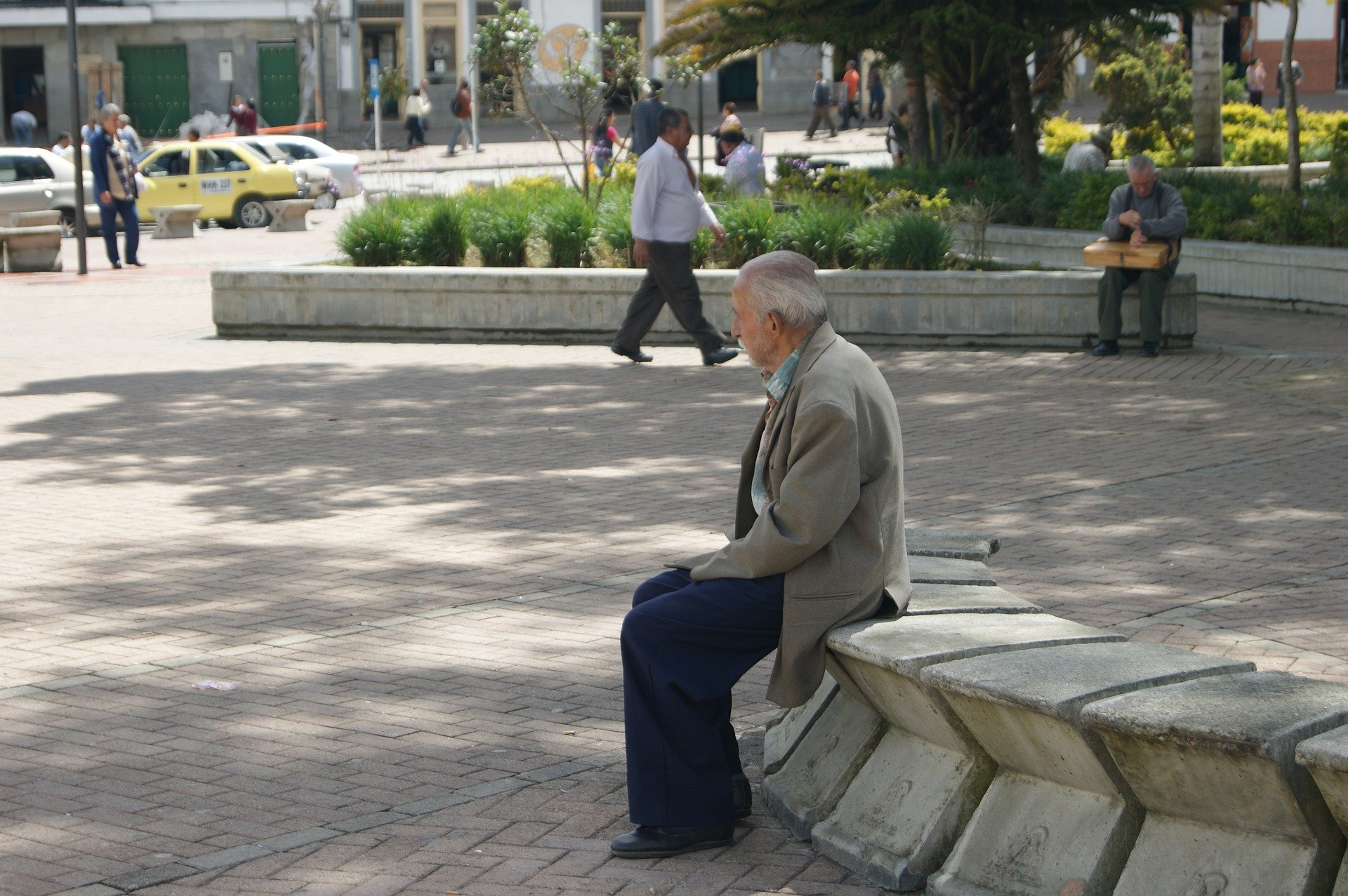 Loneliness a leading cause of depression in older adults