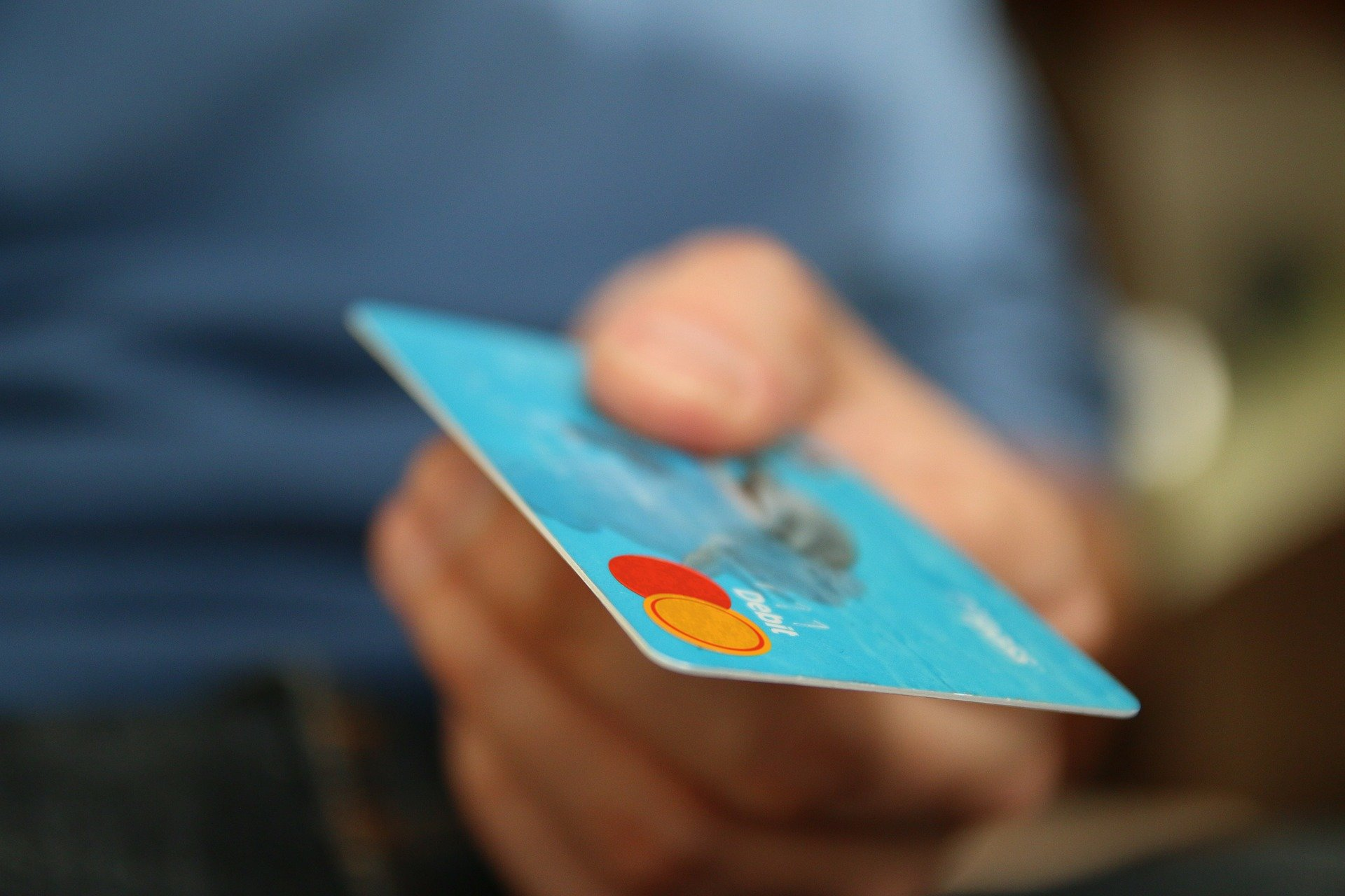 Security flaw detected for the second time in credit cards