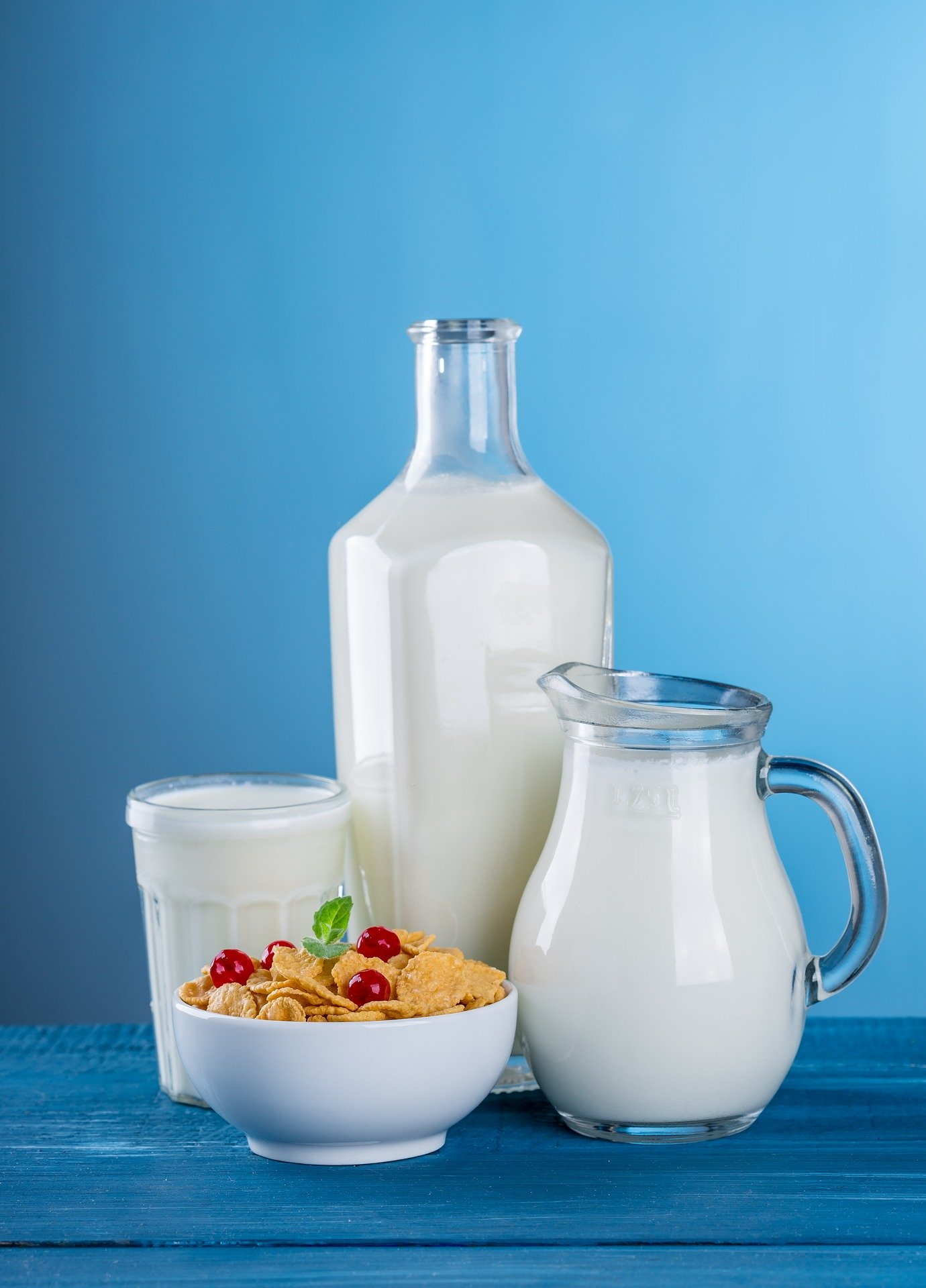 Understanding consumer perceptions of sustainability in the dairy industry