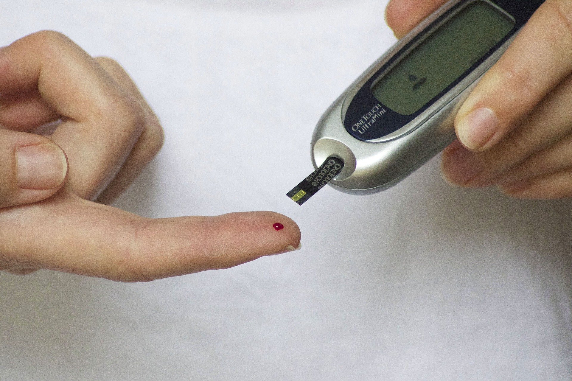 can a person with diabetes take diuretics