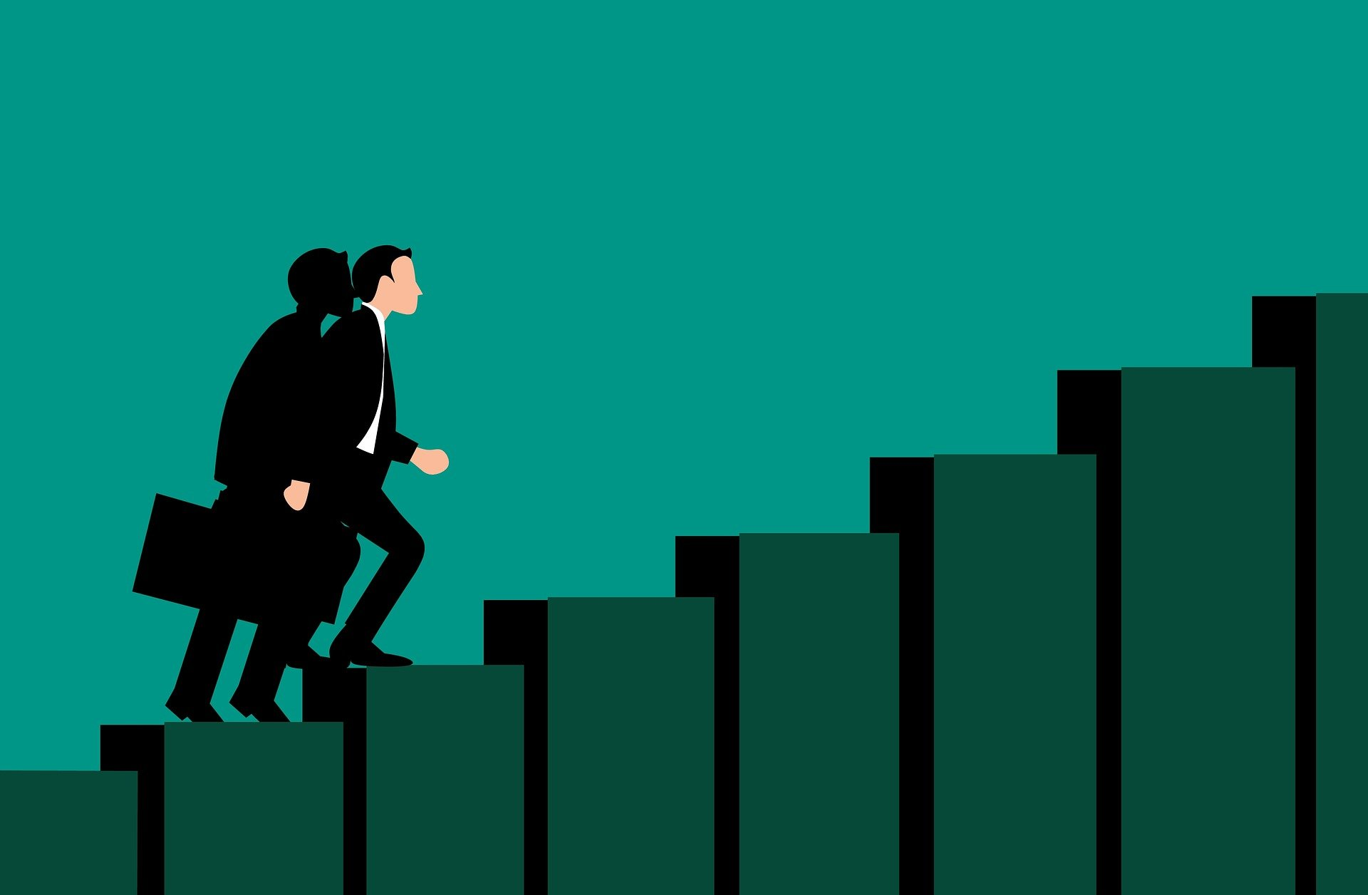 Publicly Sharing a Goal Could Help You Persist After Hitting Failure