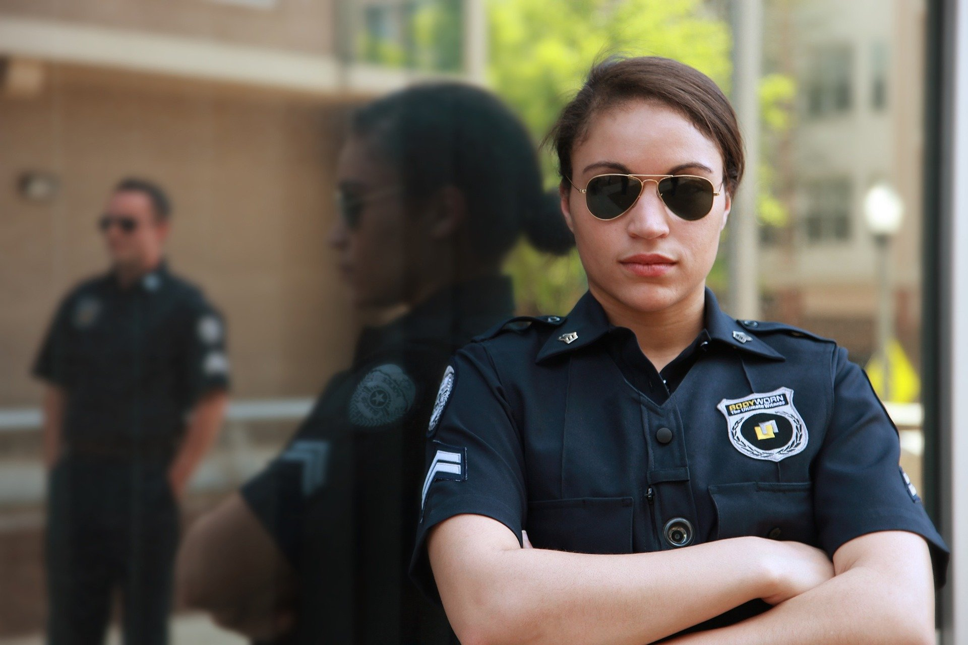 More Female Police Officers - The Best Fix For Police