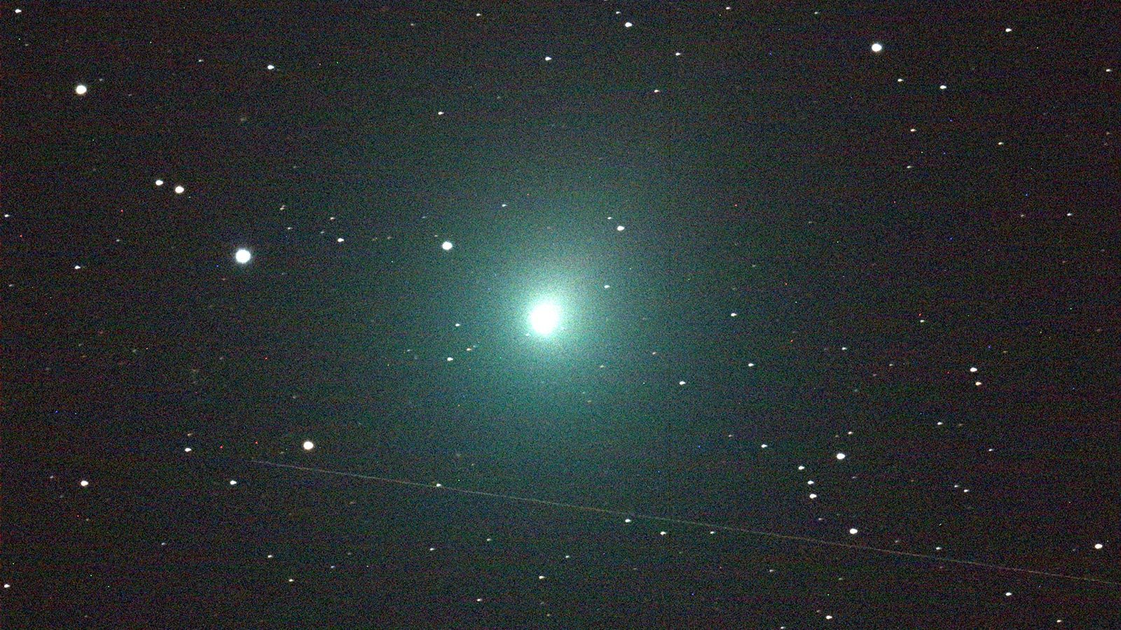 Christmas Comet 2019.See A Passing Comet This Sunday