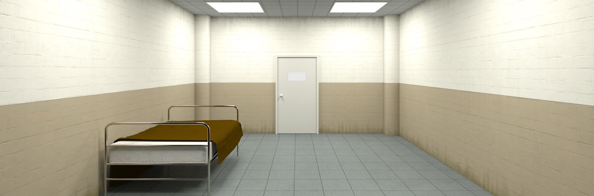 Solitary Confinement Is Counter Therapeutic According To Study