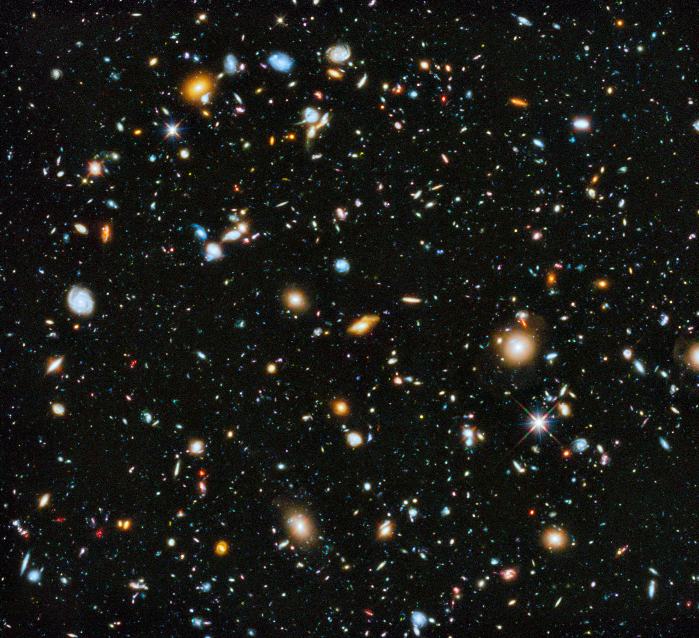 Scientists Make Step Towards Understanding the Universe