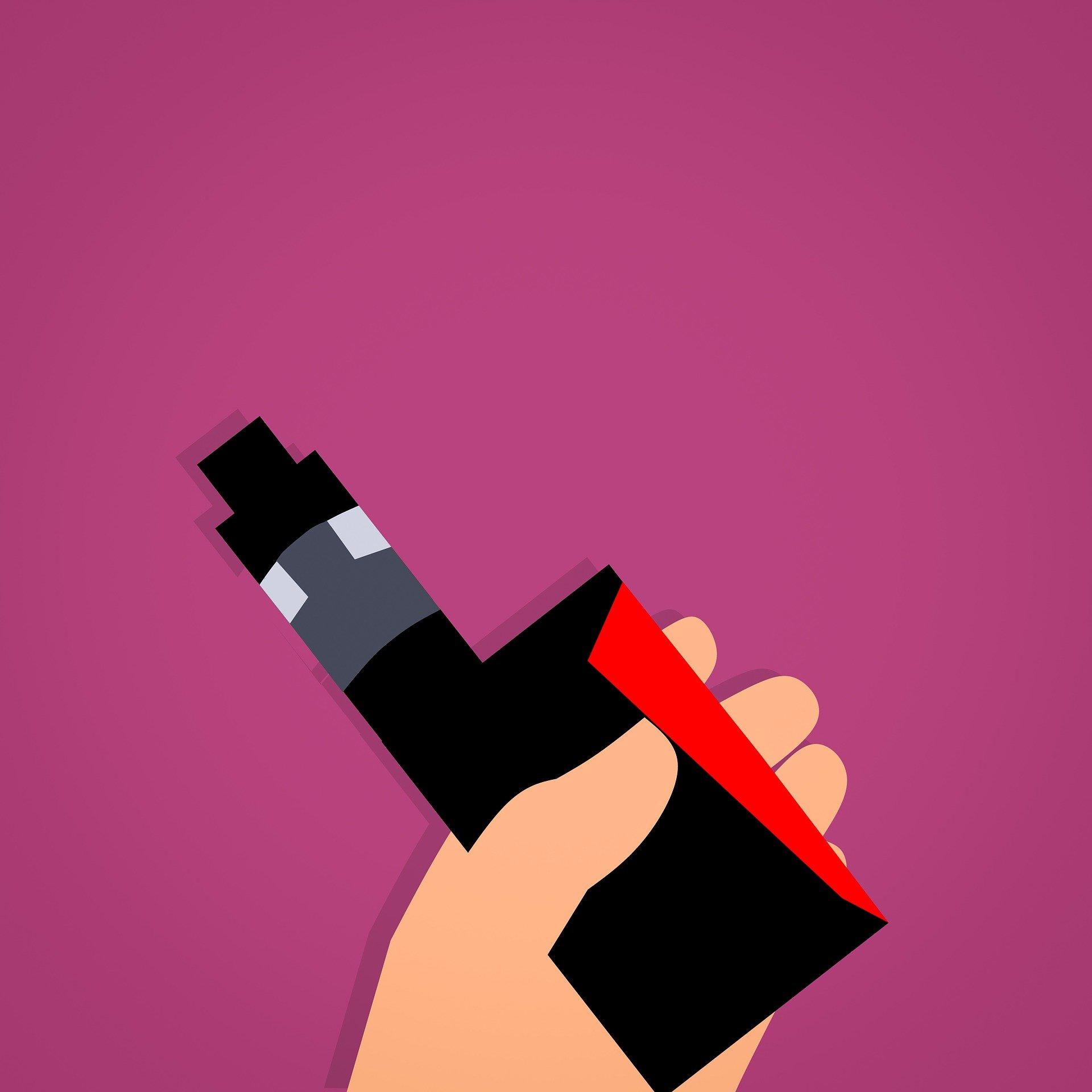 E-Cigarette Popularity on Instagram Is Still Growing Despite an FDA Anti-Vaping Campaign