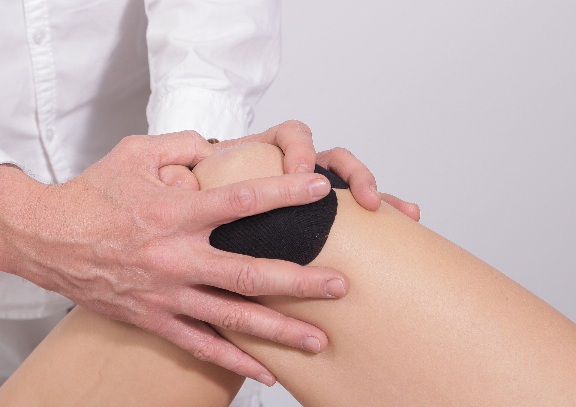 Q A Pain After Knee Replacement Surgery