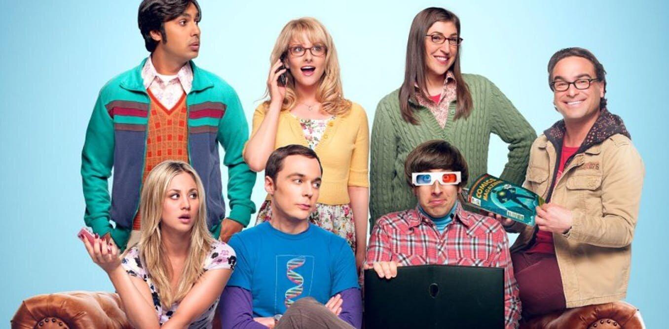 Big Bang Theory Streamcloud