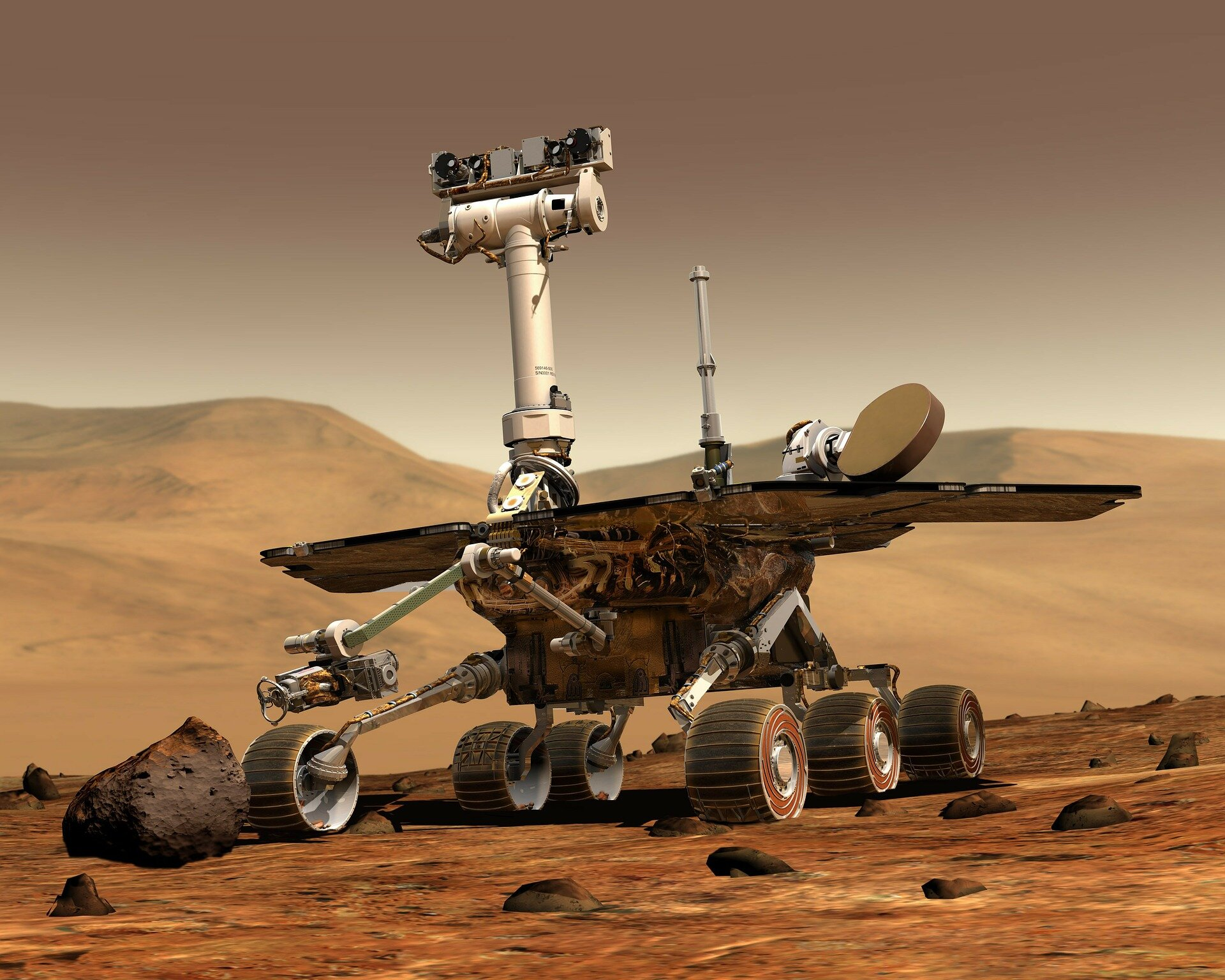 Seismicity on Mars full of surprises, in first continuous year of data