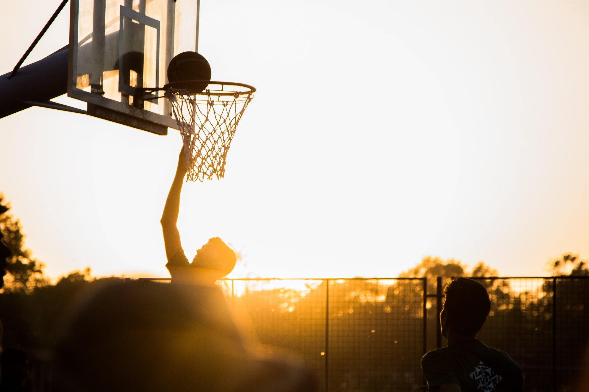 Studies show breakfast can improve basketball shooting performance