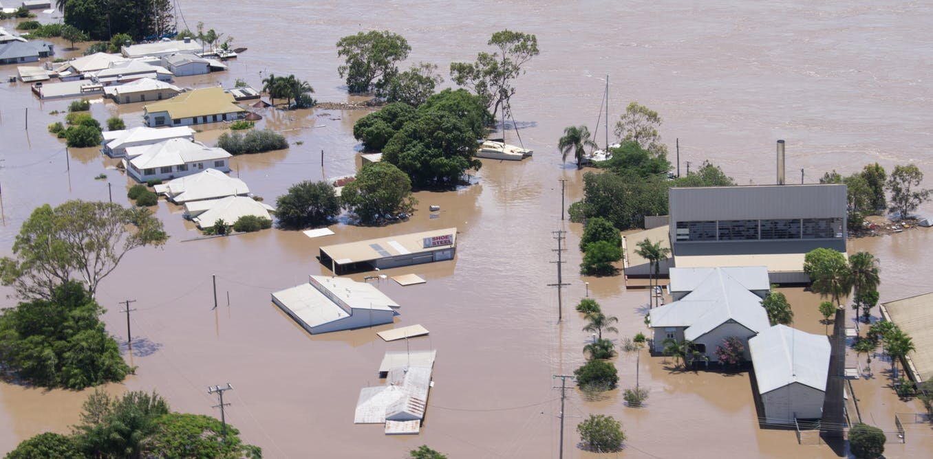 'Climigration': When communities must move because of climate change