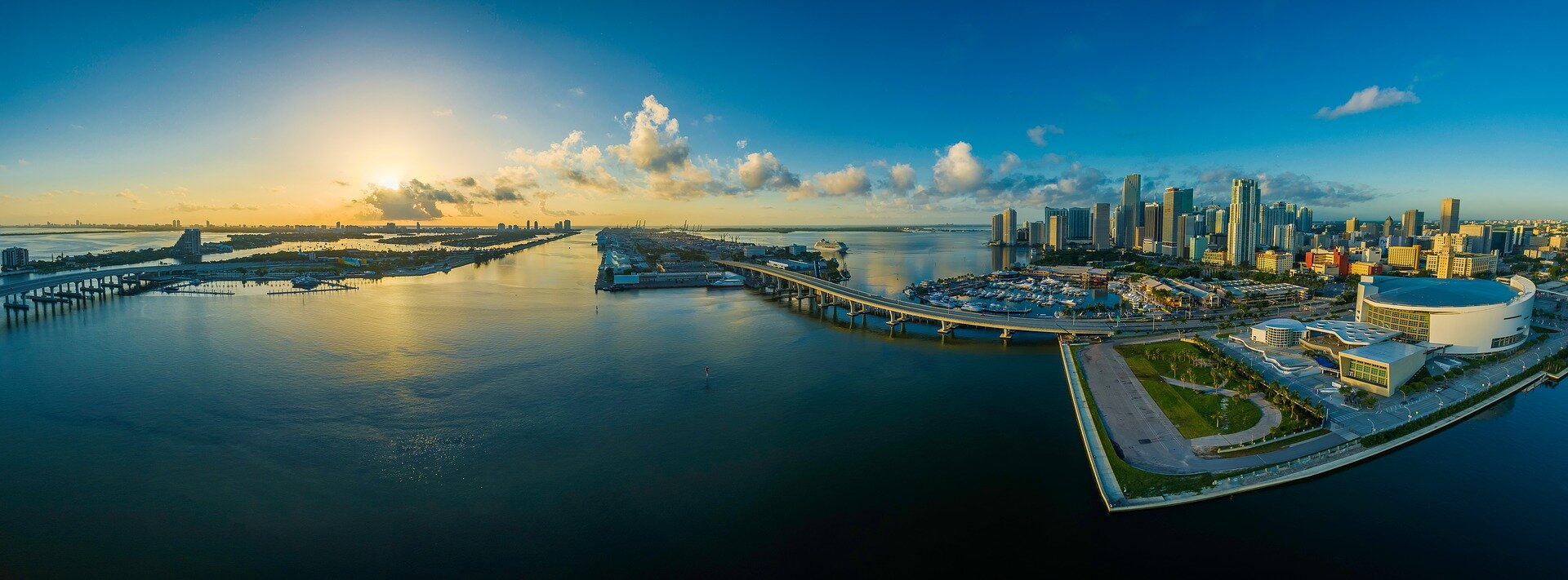 Study reveals origin of 'motion of the ocean' in the straits of Florida