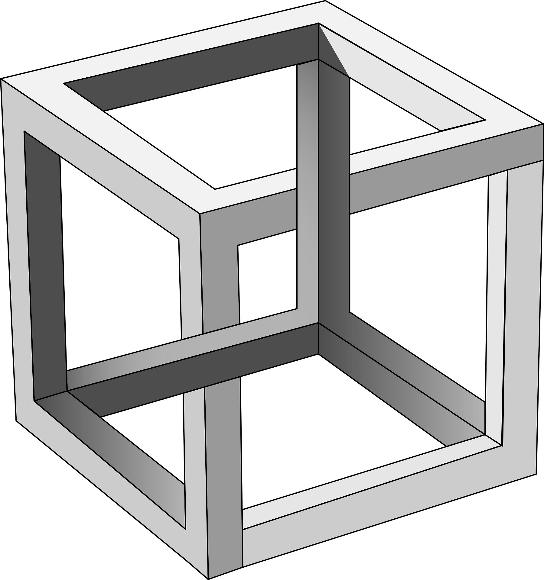 Researchers use computer vision to better understand optical illusions