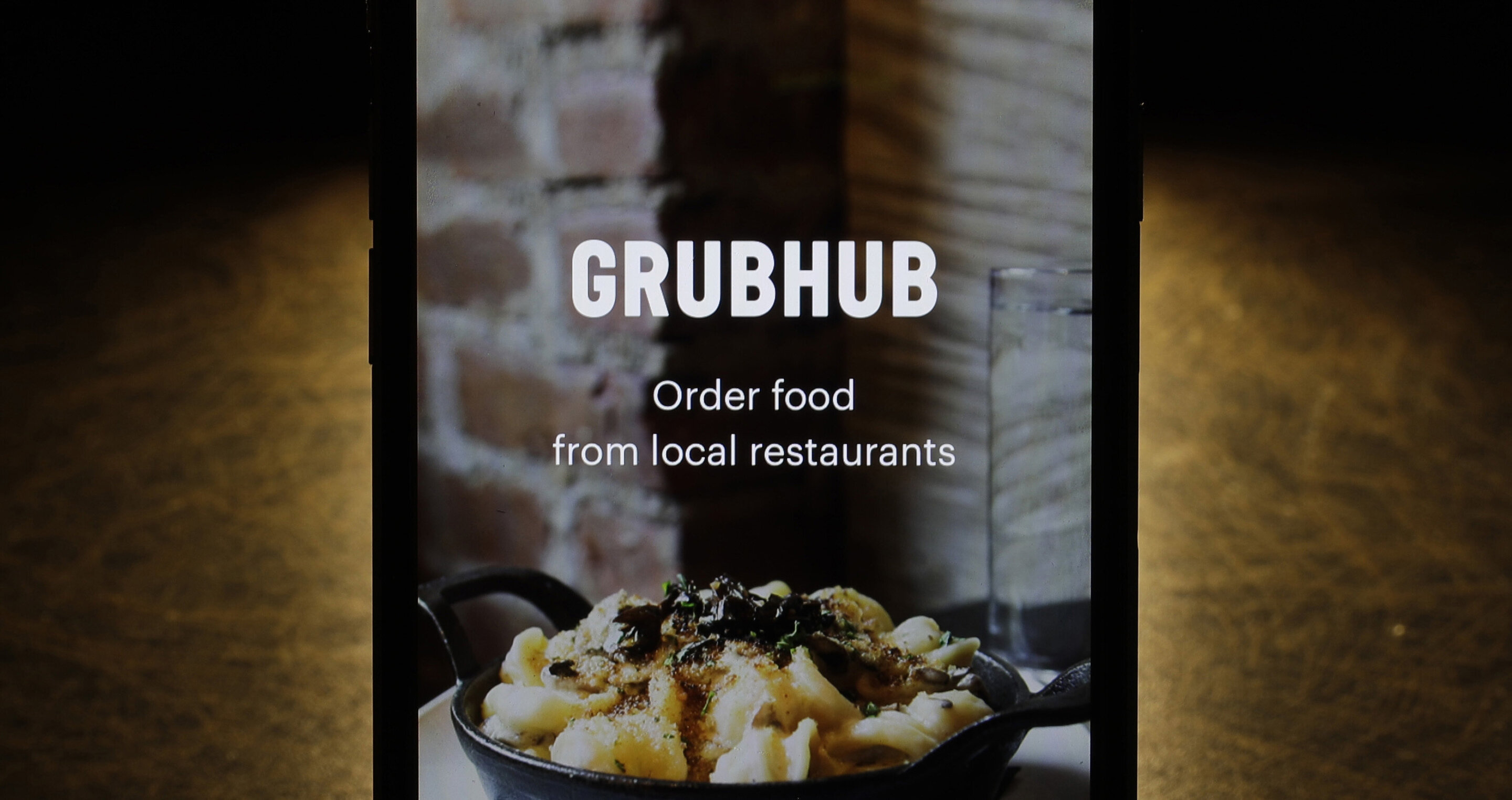 Restaurant Delivery Gets Easier For Most But Not Grubhub