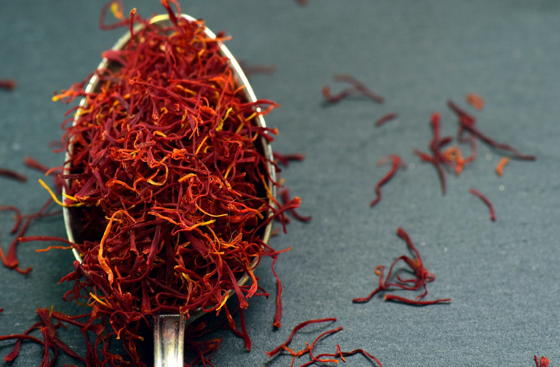 Saffron Effectively Complements Antidepressant Medications