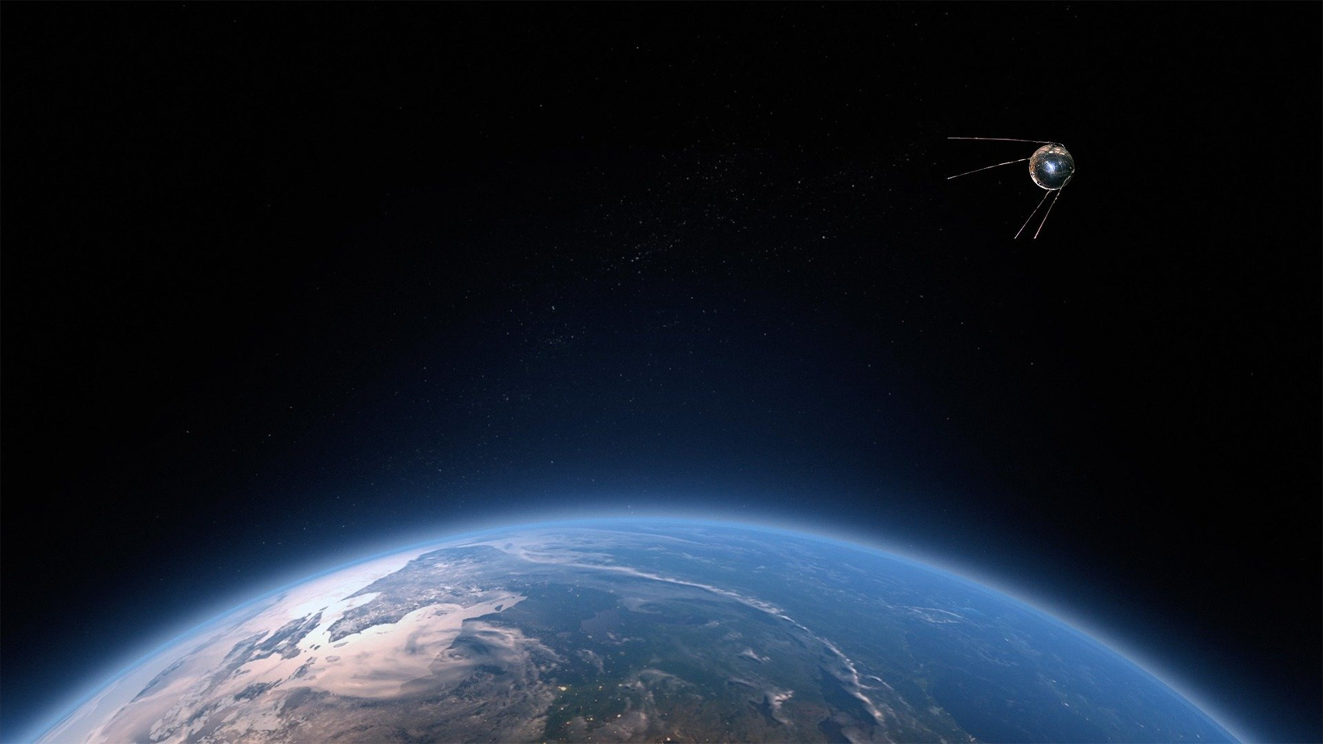 Pioneering a way to keep very small satellites in orbit