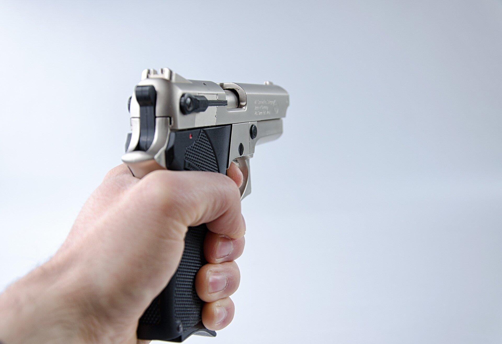Philadelphia Had 46 Neighborhood Mass Shootings Over 10 Years, Temple-Led Team Finds