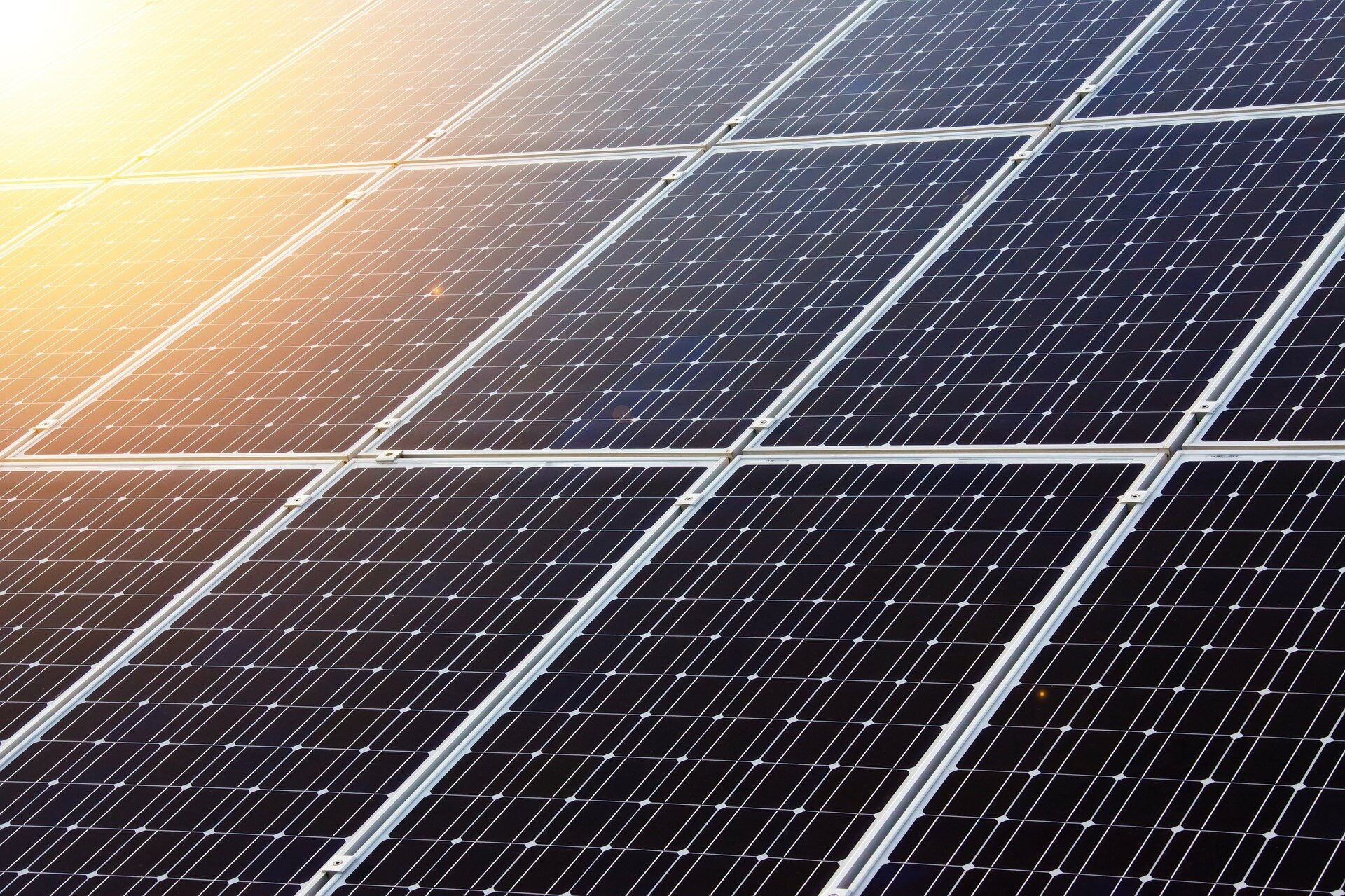 Chill out: Advanced solar tech runs cooler and lasts longer