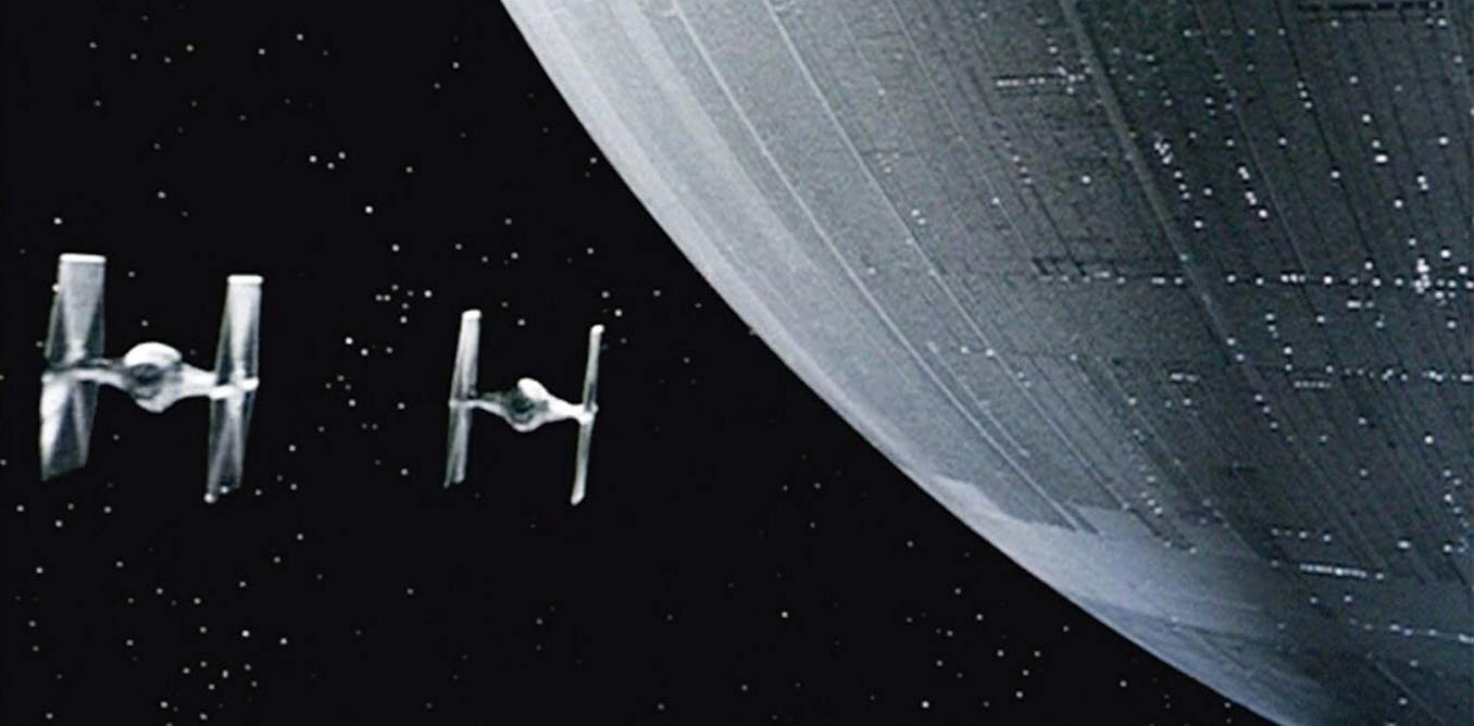 Star Wars: The evolution of the Death Star reflects Hollywood's growing fears of a climate apocalypse