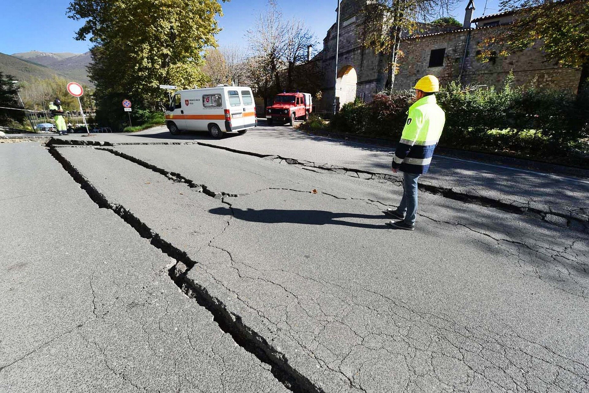 The 'slow earthquakes' that we cannot feel may help protect against the devastating ones