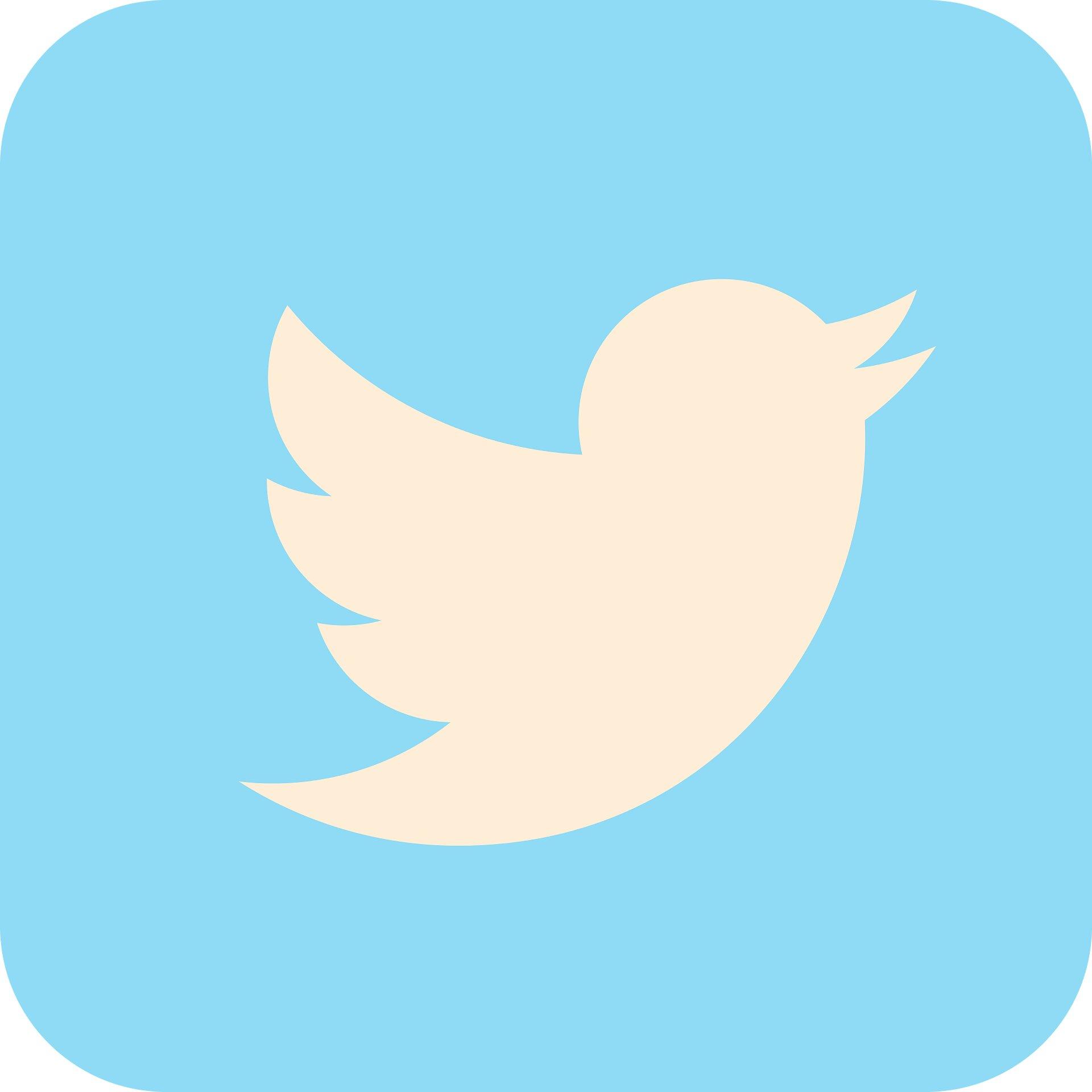 Логотип картинки твиттер, фото