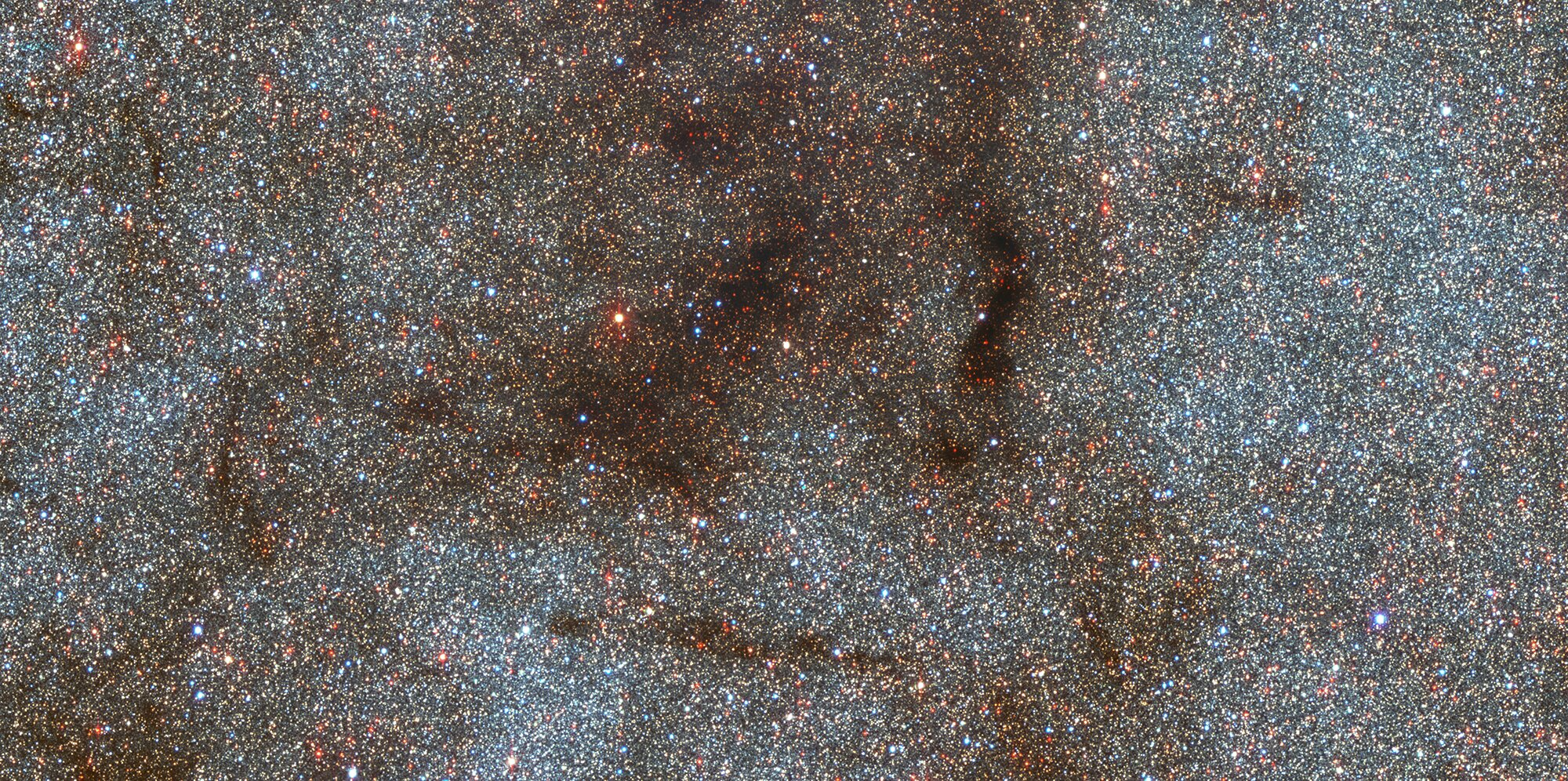 New survey finds that single burst of star formation created Milky Way's central bulge