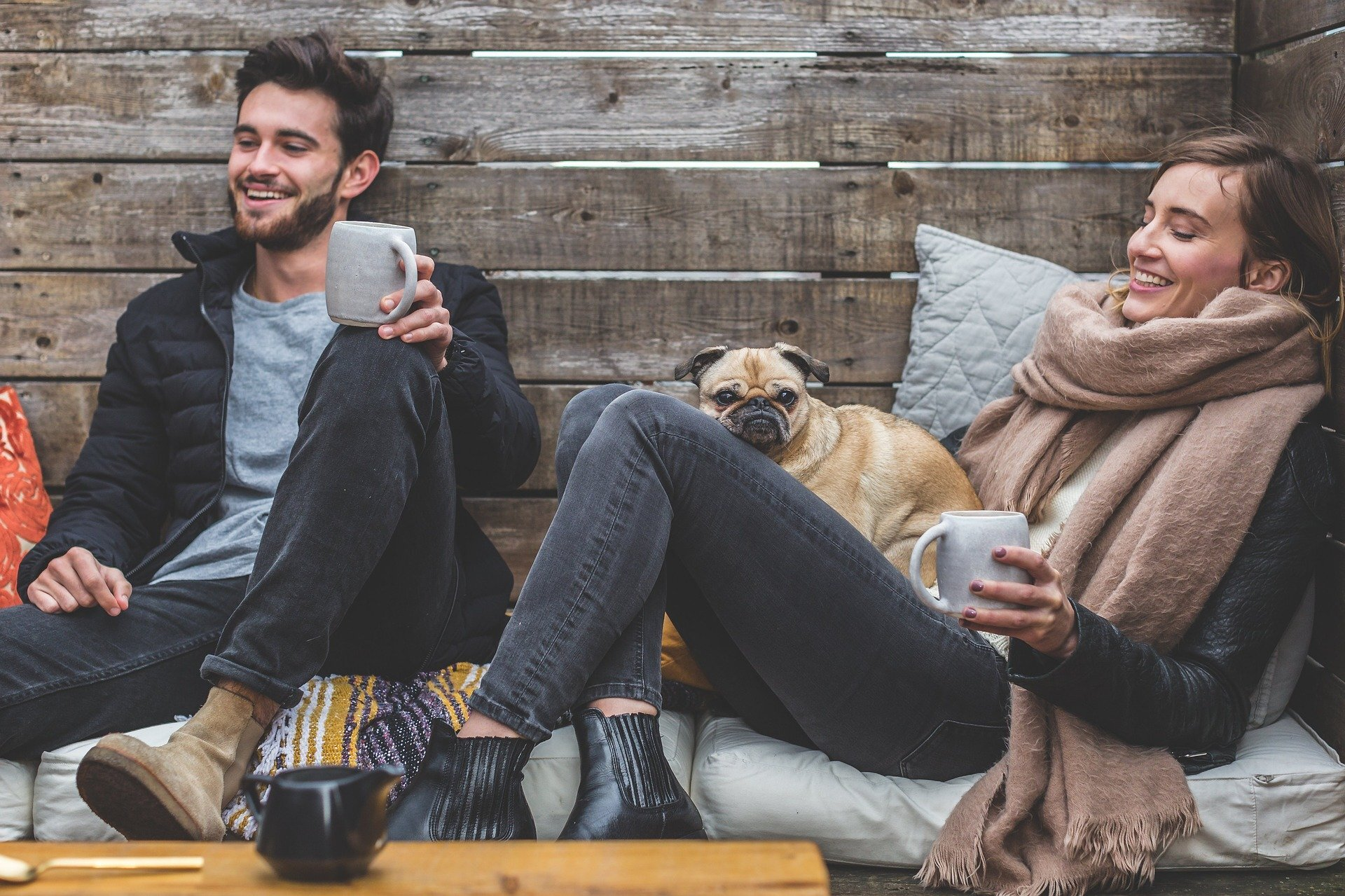 From Watching Reruns to Relationships, There Are Many Ways of Feeling Connected