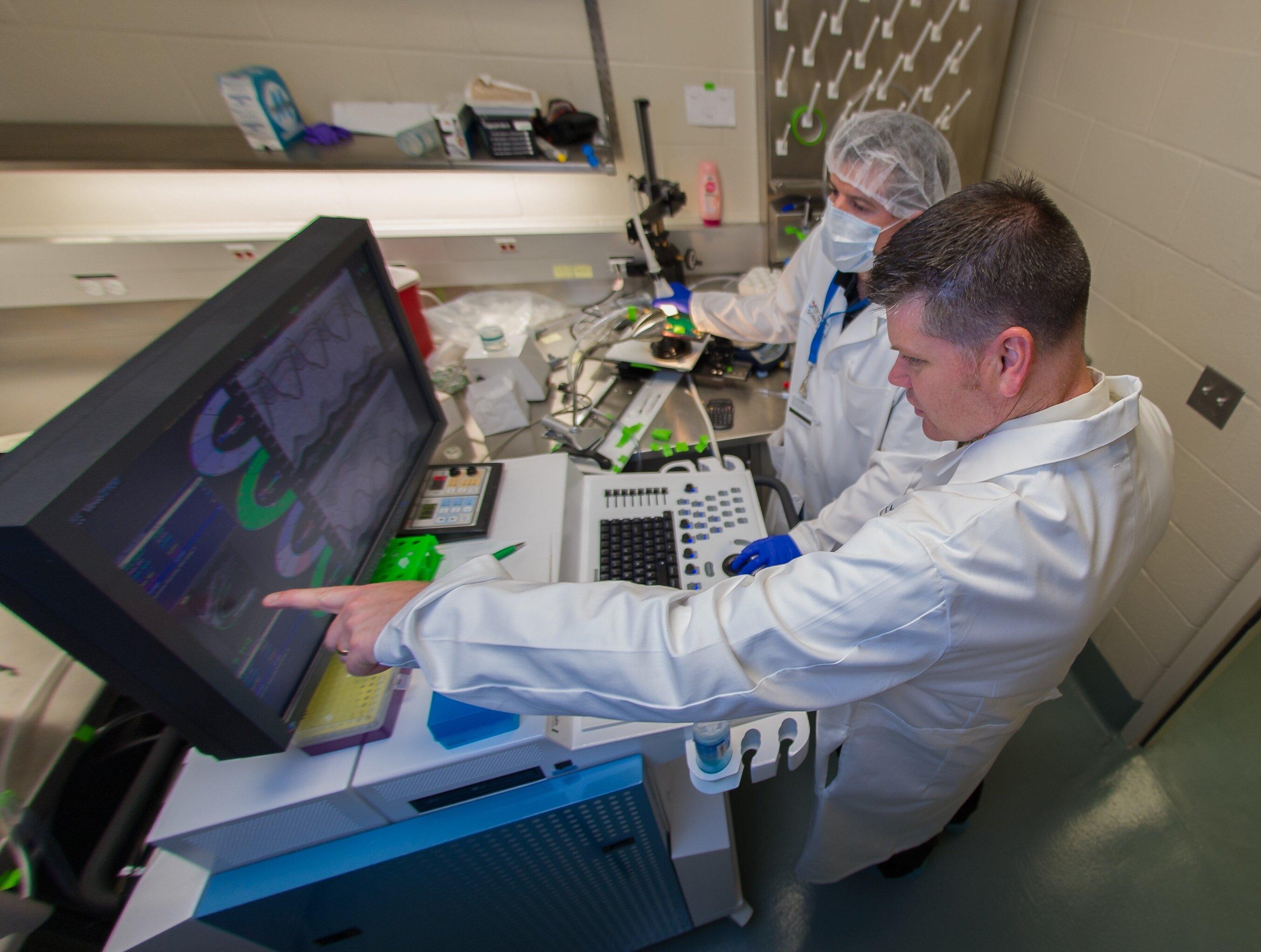 Study: Childhood chemo alters heart's caretaker cells